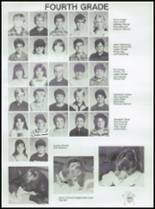 1987 Conway High School Yearbook Page 104 & 105