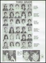 1987 Conway High School Yearbook Page 106 & 107