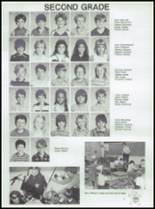 1987 Conway High School Yearbook Page 108 & 109
