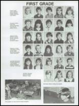1987 Conway High School Yearbook Page 110 & 111