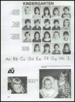 1987 Conway High School Yearbook Page 112 & 113
