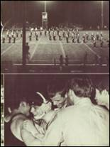 1970 Iowa Falls High School Yearbook Page 16 & 17