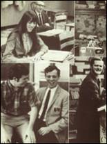 1970 Iowa Falls High School Yearbook Page 20 & 21