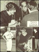 1970 Iowa Falls High School Yearbook Page 32 & 33