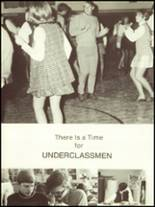 1970 Iowa Falls High School Yearbook Page 52 & 53