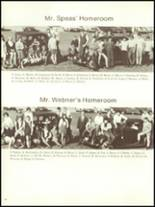 1970 Iowa Falls High School Yearbook Page 60 & 61
