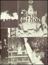 1970 Iowa Falls High School Yearbook Page 68 & 69