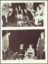 1970 Iowa Falls High School Yearbook Page 74 & 75