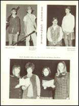 1970 Iowa Falls High School Yearbook Page 76 & 77