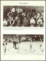 1970 Iowa Falls High School Yearbook Page 82 & 83
