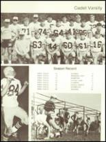 1970 Iowa Falls High School Yearbook Page 92 & 93