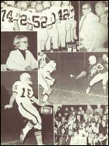 1970 Iowa Falls High School Yearbook Page 94 & 95