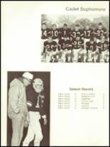 1970 Iowa Falls High School Yearbook Page 96 & 97