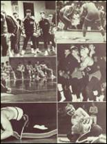 1970 Iowa Falls High School Yearbook Page 104 & 105