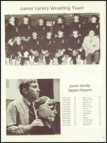 1970 Iowa Falls High School Yearbook Page 106 & 107