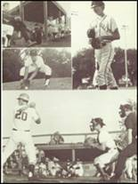 1970 Iowa Falls High School Yearbook Page 116 & 117