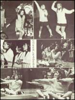 1970 Iowa Falls High School Yearbook Page 118 & 119