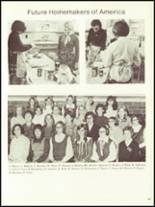 1970 Iowa Falls High School Yearbook Page 126 & 127