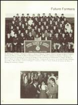 1970 Iowa Falls High School Yearbook Page 130 & 131