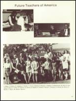 1970 Iowa Falls High School Yearbook Page 132 & 133
