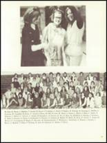 1970 Iowa Falls High School Yearbook Page 134 & 135
