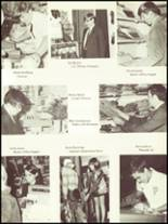 1970 Iowa Falls High School Yearbook Page 138 & 139