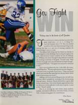 1993 Nathaniel Narbonne High School Yearbook Page 12 & 13