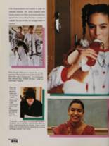 1993 Nathaniel Narbonne High School Yearbook Page 20 & 21