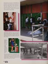 1993 Nathaniel Narbonne High School Yearbook Page 24 & 25