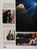 1993 Nathaniel Narbonne High School Yearbook Page 28 & 29