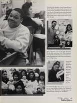 1993 Nathaniel Narbonne High School Yearbook Page 30 & 31