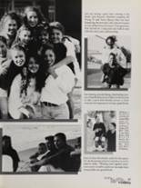 1993 Nathaniel Narbonne High School Yearbook Page 34 & 35