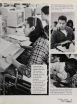 1993 Nathaniel Narbonne High School Yearbook Page 40 & 41