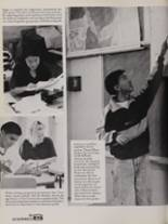 1993 Nathaniel Narbonne High School Yearbook Page 42 & 43