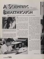 1993 Nathaniel Narbonne High School Yearbook Page 44 & 45