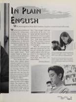 1993 Nathaniel Narbonne High School Yearbook Page 46 & 47