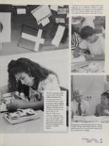 1993 Nathaniel Narbonne High School Yearbook Page 48 & 49