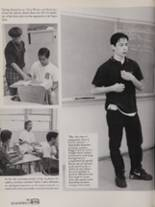 1993 Nathaniel Narbonne High School Yearbook Page 50 & 51