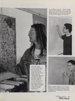 1993 Nathaniel Narbonne High School Yearbook Page 52 & 53