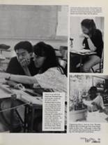1993 Nathaniel Narbonne High School Yearbook Page 56 & 57