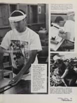 1993 Nathaniel Narbonne High School Yearbook Page 60 & 61