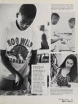 1993 Nathaniel Narbonne High School Yearbook Page 64 & 65