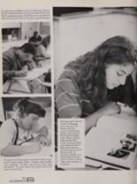 1993 Nathaniel Narbonne High School Yearbook Page 66 & 67