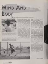 1993 Nathaniel Narbonne High School Yearbook Page 68 & 69