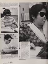 1993 Nathaniel Narbonne High School Yearbook Page 70 & 71
