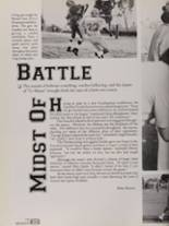 1993 Nathaniel Narbonne High School Yearbook Page 76 & 77