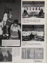1993 Nathaniel Narbonne High School Yearbook Page 80 & 81