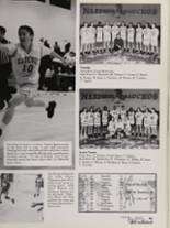1993 Nathaniel Narbonne High School Yearbook Page 84 & 85