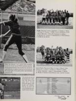 1993 Nathaniel Narbonne High School Yearbook Page 86 & 87