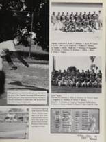 1993 Nathaniel Narbonne High School Yearbook Page 88 & 89